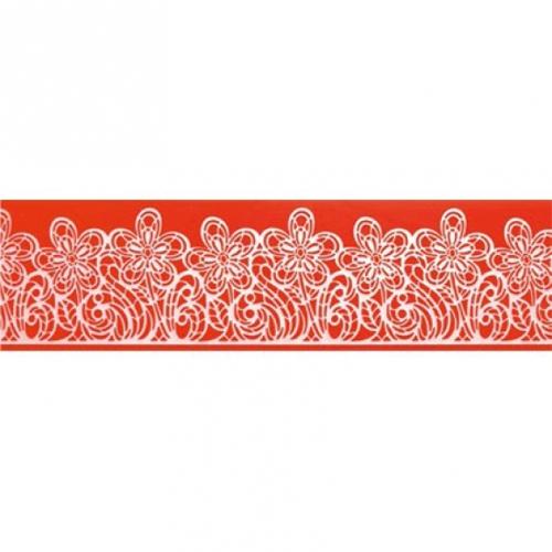 Sweet Lace Silikonmatte - Flower Power