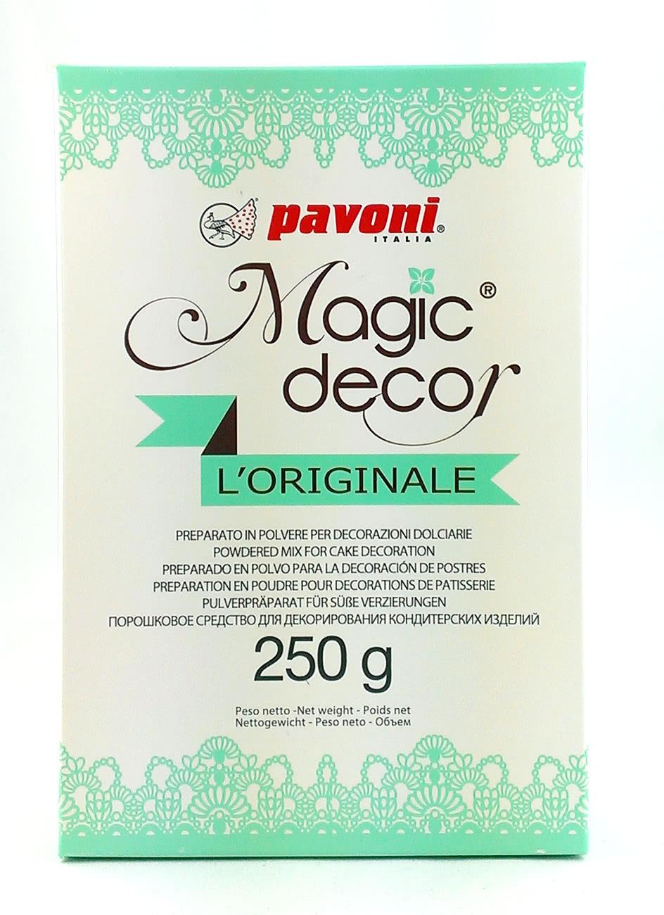 Magic Decor Pulver 250g