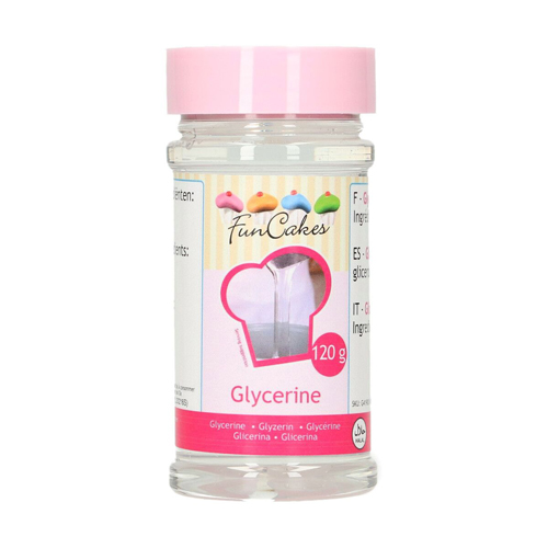 FunCakes Glycerine 120g