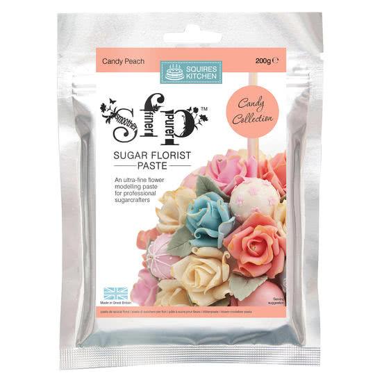 SK Blütenpaste Candy Peach 200g