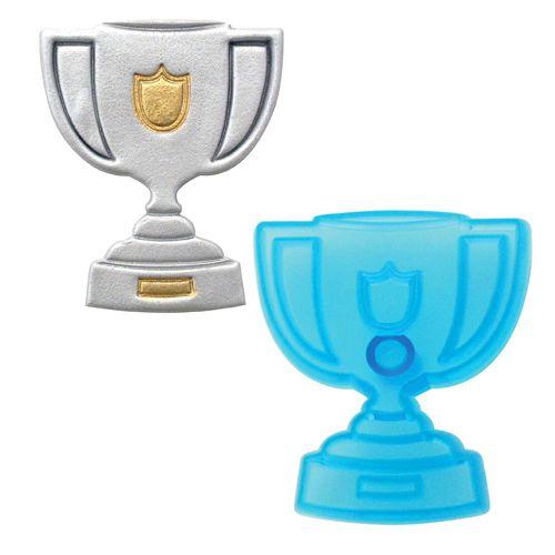 JEM Ausstchform Trophy - Pokal
