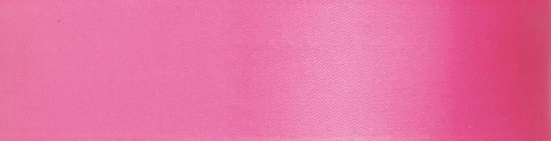 Satinband Lipstick - Grelles Pink 12mm x 25m