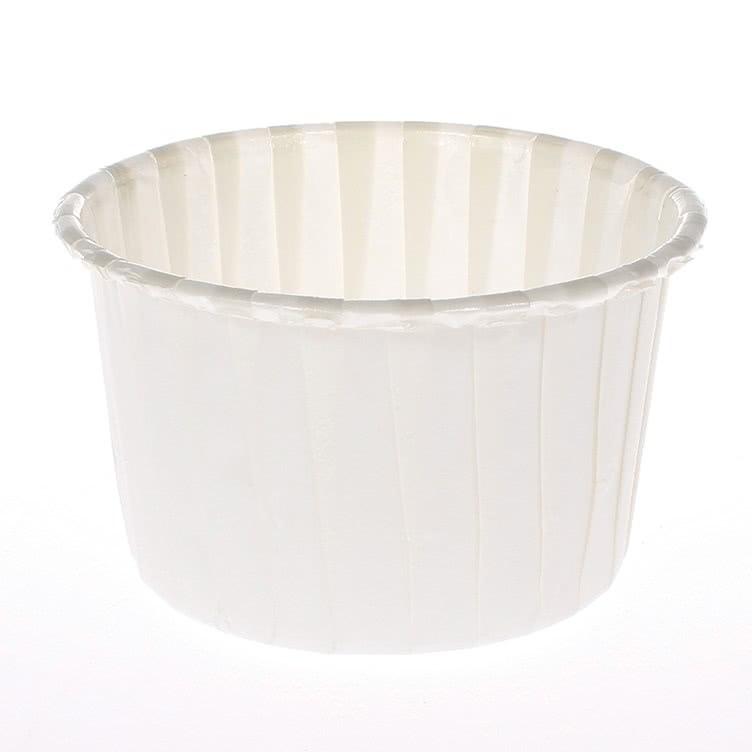 Culpitt Baking Cups Ivory 24 Stk