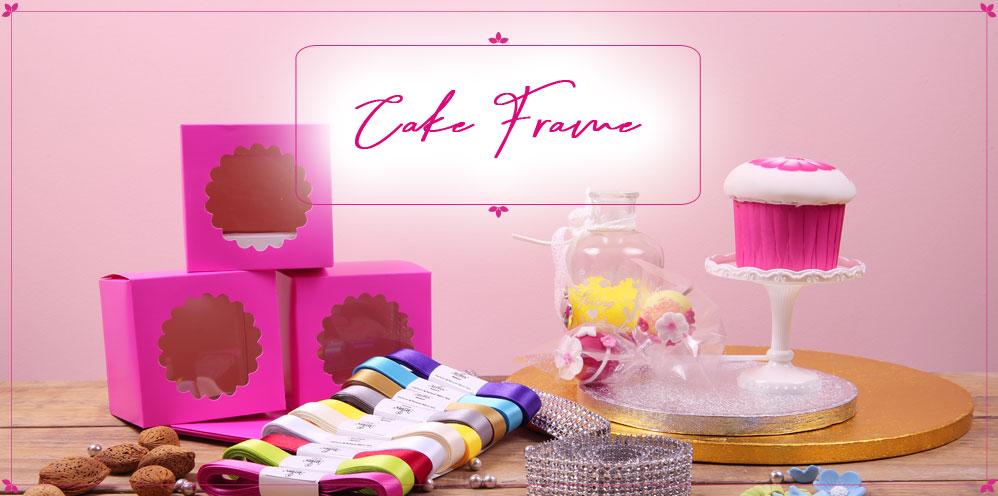 Kategorie Cake Frame