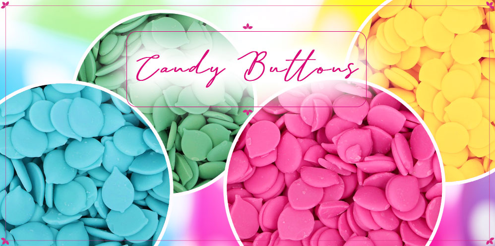 Kategorie Candy Buttons