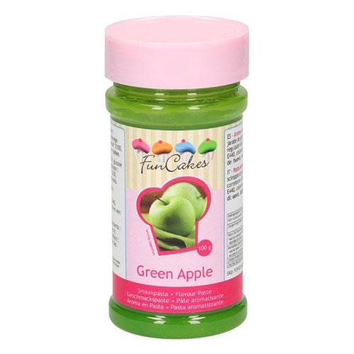 FunCakes Aromastoff Grüner Apfel 120g