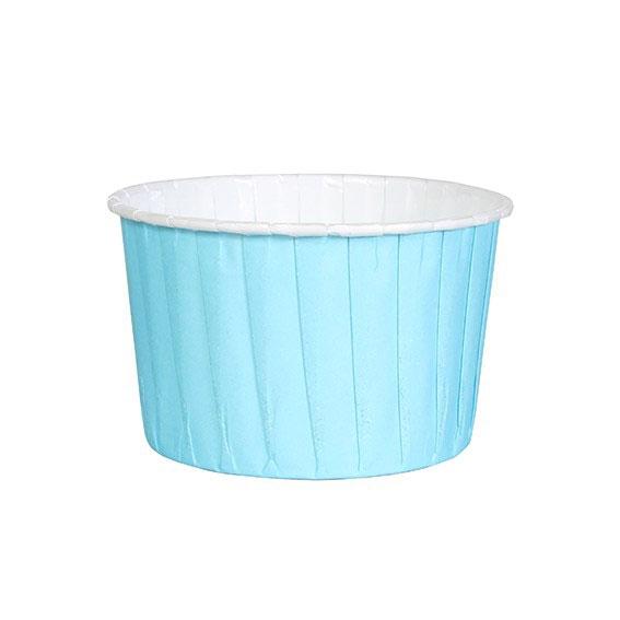 Culpitt Baking Cups Hellblau 24 Stk